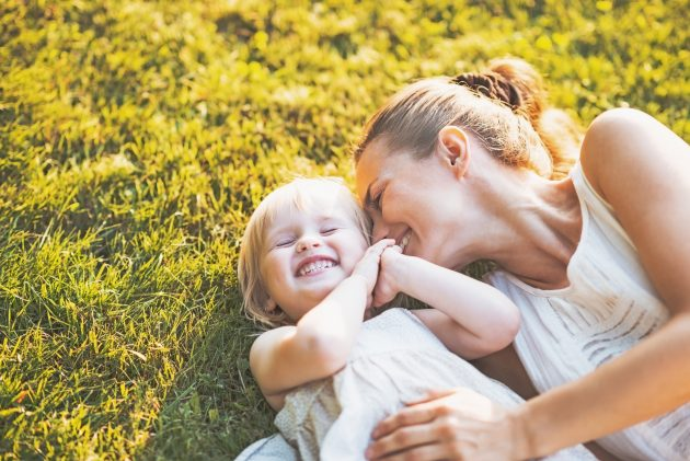 Single Parent? How to make sure your kids are cared for in case of an emergency.