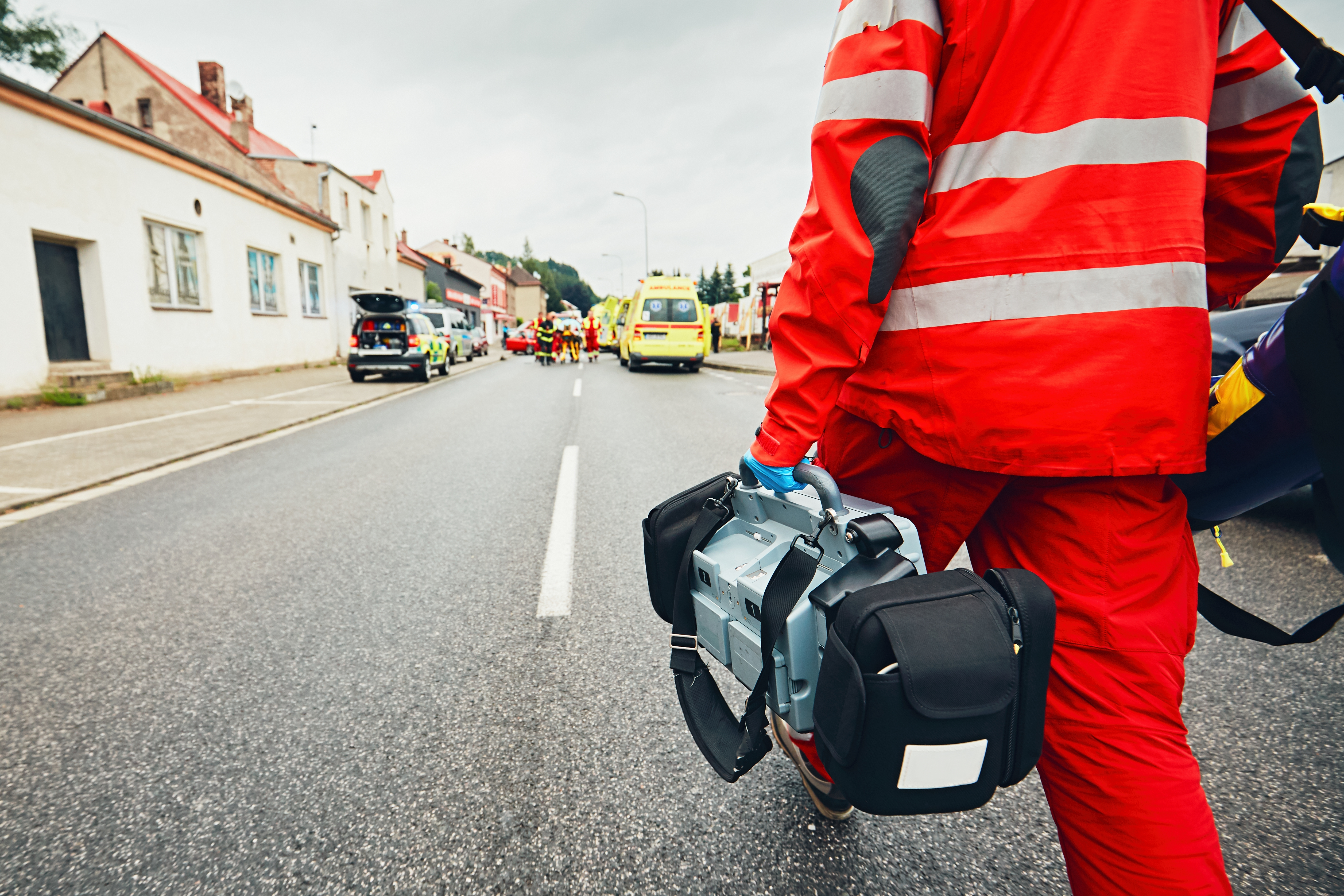 What Constitutes a Family Emergency and How Best to Prepare